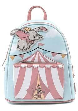 Loungefly Dumbo Flying Circus Tent Mini Backpack