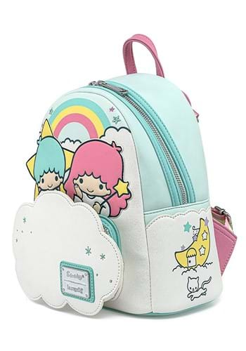 Little Twin Stars Two Stars on Cloud Mini Backpack