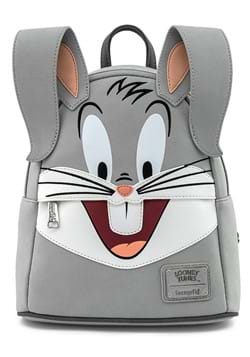 Looney Tunes Bugs Bunny Cosplay Mini Backpack