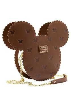 Mickey Mouse Ice Cream Sandwich Crossbody Bag