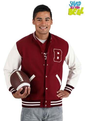 Adult Bayside High Letterman's Jacket