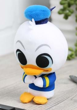 Funko Plush Mickey Mouse 4 Donald Duck