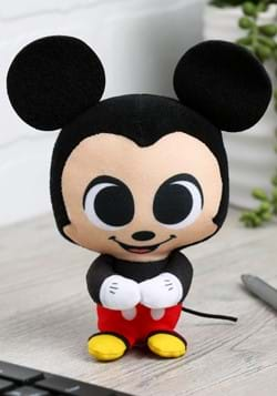 Funko Plush Mickey Mouse S1 4 Inch Mickey Mouse