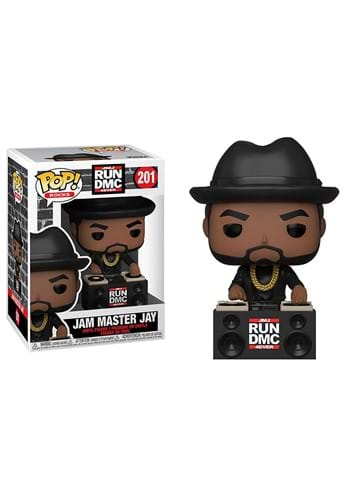 POP Rocks Run DMC Jam Master Jay-1