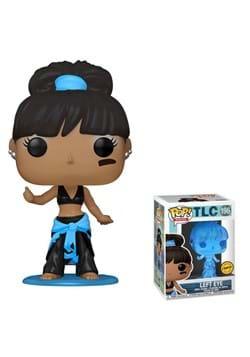 Funko POP Rocks TLC Left Eye Figure