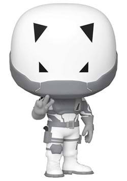 Funko POP Games Fortnite Scratch