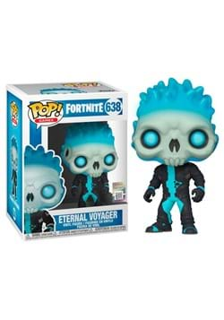 POP Games: Fortnite- Eternal Voyager