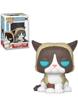 POP Icons: Grumpy Cat