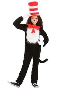 Cat in the Hat Child Costume Alt 2