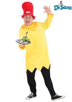 Sam I Am Adult Plus Costume