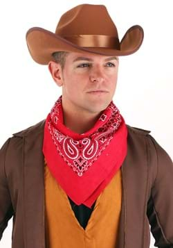 Costume Cowboy Hat - Brown