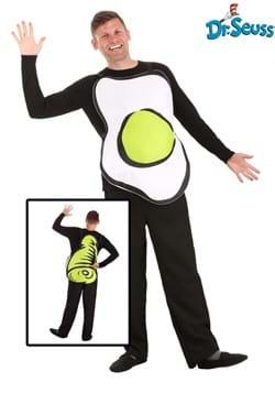 Green Eggs & Ham Sandwich Board Costume
