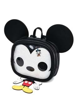 Pop by Loungefly Disney Mickey Pin Collector Backp