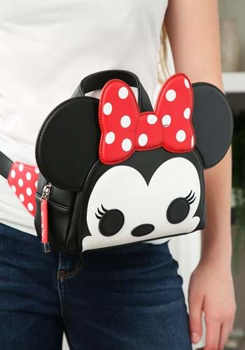 Pop by Loungefly Minnie Fanny Pack