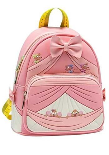Loungefly Cinderella Peek a Boo Mini Backpack