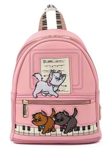 Loungefly Aristocats Piano Kitties Mini Backpack