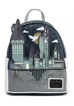 Loungefly Hogwarts Castle Mini Backpack