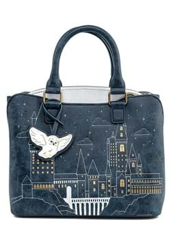 Loungefly Hogwarts Castle Crossbody Bag