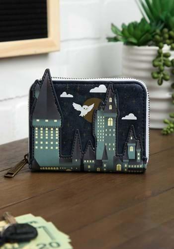 Loungefly Hogwarts Castle Wallet-1
