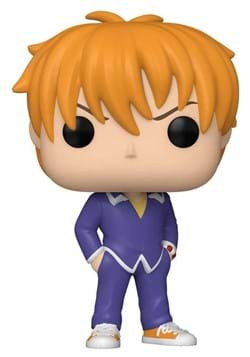 POP Animation Fruits Basket Kyo Sohma