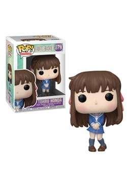 POP Animation Fruits Basket Tohru Honda
