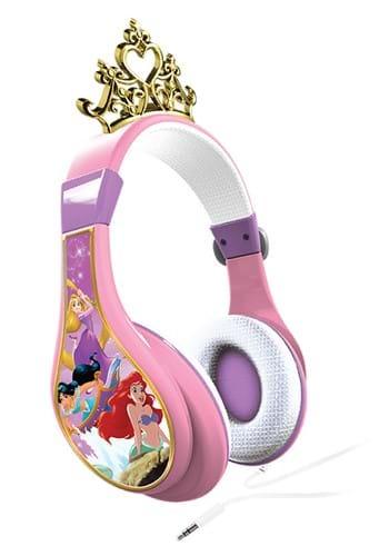 Disney Princess Crown Headphones for Girls