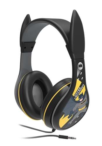 Kids Batman Headphones