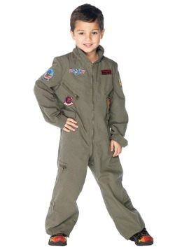 Mens Top Gun Costume Image Is Loading Top Gun Deluxe Pilot Costume