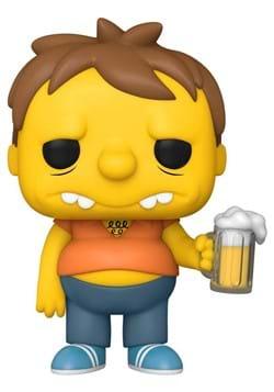 POP Animation Simpsons Barney Figure