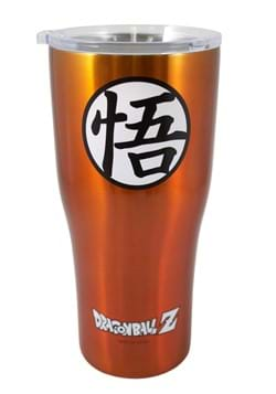 Dragon Ball Z 30oz Travel Mug