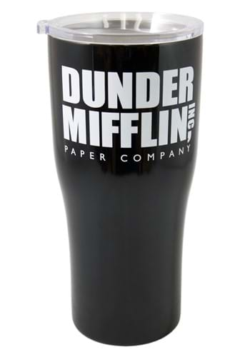 Dunder Mifflin 30oz Travel Tumbler