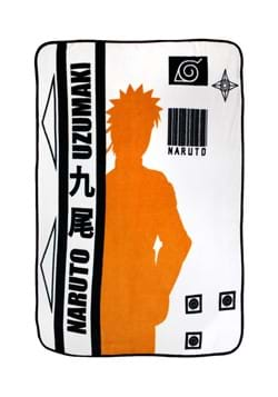 Naruto Uzumaki Blanket