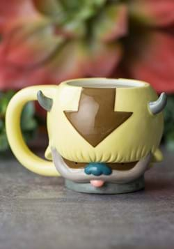 Avatar The Last Airbender Appa Sculpted Mug Main Update