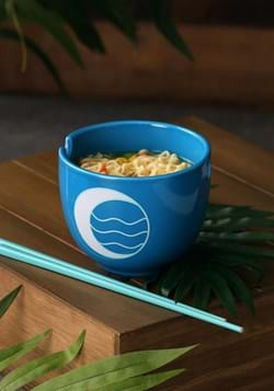 Avatar The Last Airbender Water Tribe Ramen Bowl Update