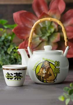 Avatar: The Last Airbender Tea Set Upd