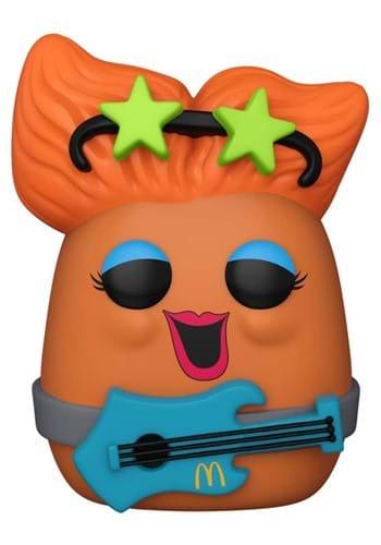 POP Ad Icons McDonalds Rockstar Nugget Figure