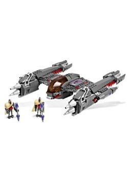 7673 Lego MagnaGuard Starfighter