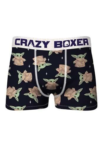 Crazy Boxer The Child Mens Boxer Brief