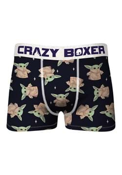 Crazy Boxer The Child Mens Boxer Brief