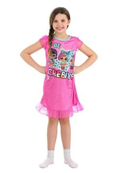 Girls LOL Surprise Be Cre8ive Nightgown