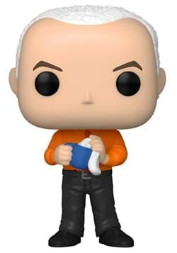POP TV Friends Gunther Figure update