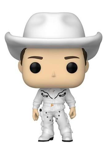 POP TV: Friends- Cowboy Joey