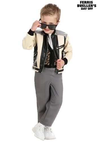 Ferris Bueller Costume for Toddlers