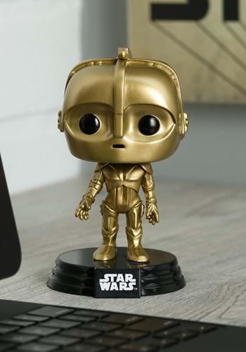 POP Star Wars Star Wars Concept C3PO