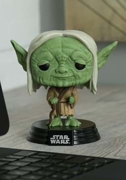 POP Star Wars Star Wars Concept Yoda