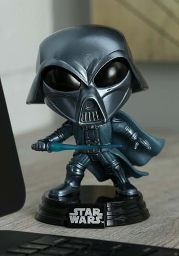 POP Star Wars Star Wars Concept Alternate Vader