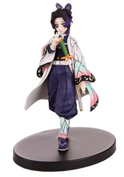 Demon Slayer Kimetsu no Yaiba Shinobu Kocho Statue