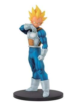 Dragon Ball Z Resolution of Soldiers vol 2 Statue