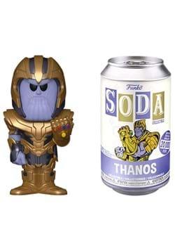 Vinyl SODA: Marvel- Thanos Figure