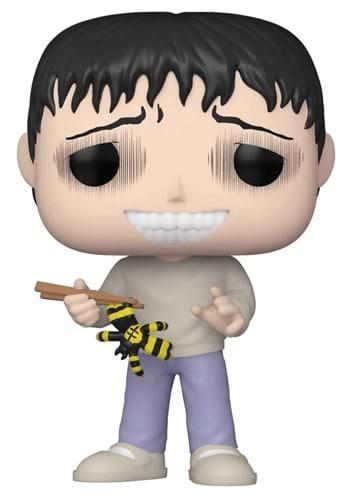 POP Animation Junji Ito Souichi Tsujii Figure